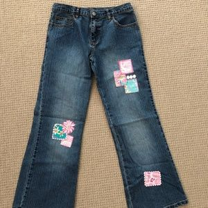 Vintage Lilly Pulitzer Jeans